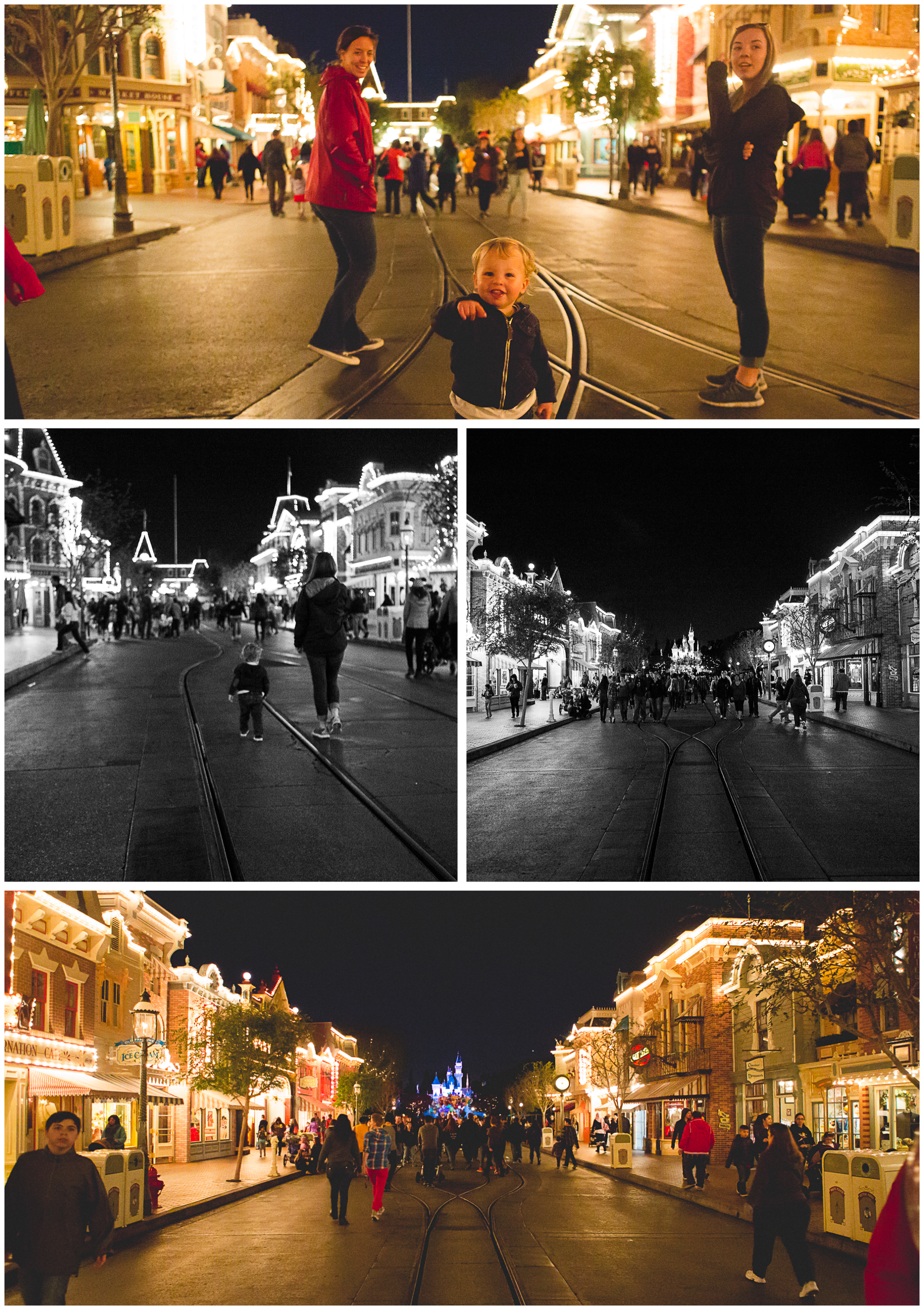 the happiest place on earth [cache #242] by andris pone – president, coin branding — disney's tagline, the happiest place on earth, is the world's biggest, boldest brand promise people come from all around the planet.